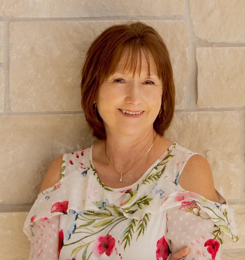 Susanne Guthrie