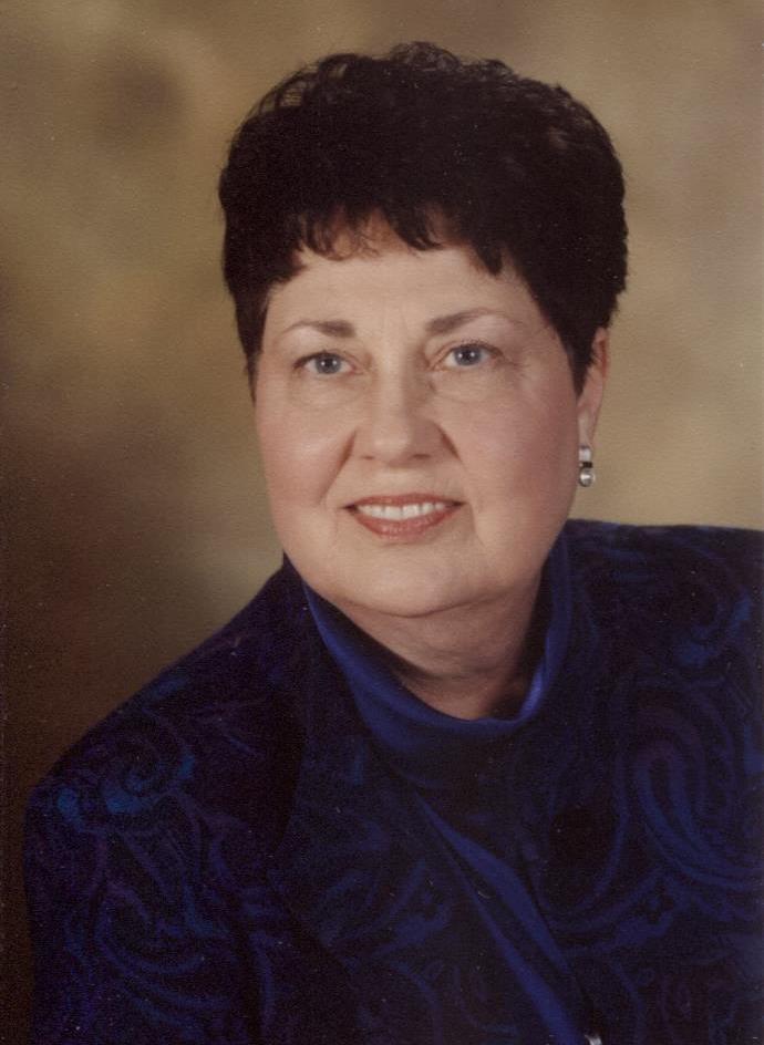 Cheryl Schmieding