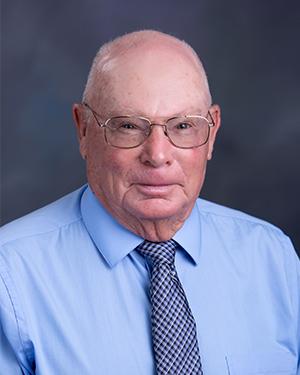 Harold Danley
