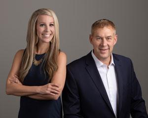 Katie & Brad Ulrich