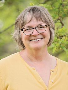 Wanda Bloomquist