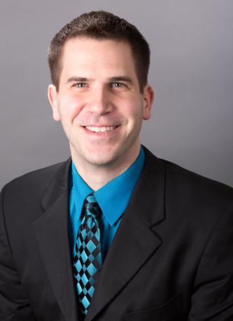 Troy Seyfert