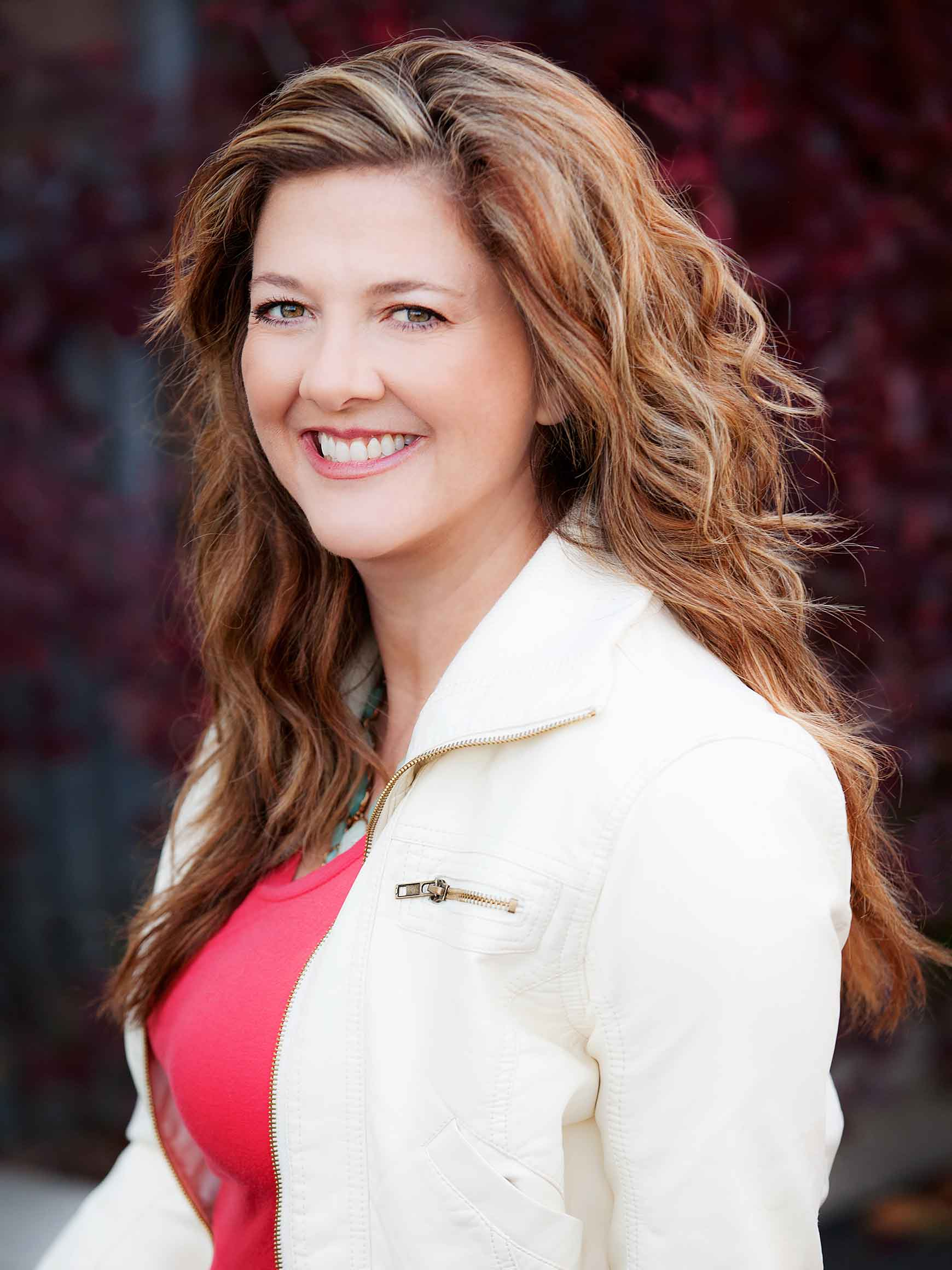 Amy Lyman