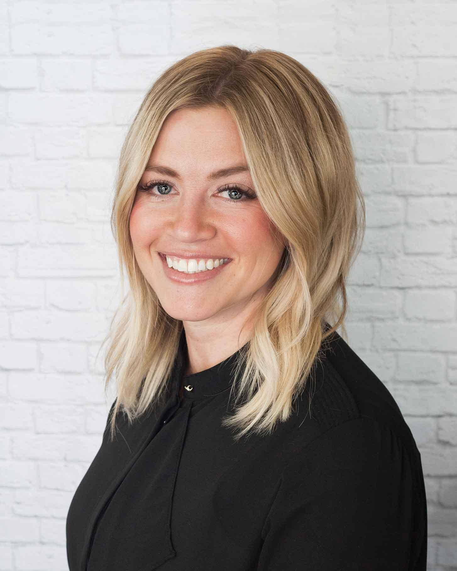 Kelli Jensen