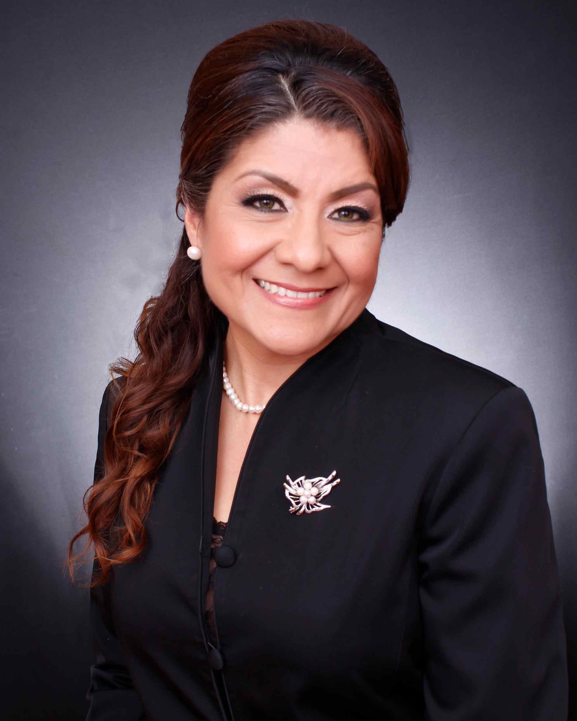 Nora Zelaya