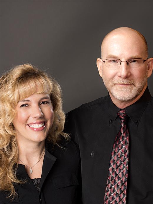 Steve & Lori Robinson