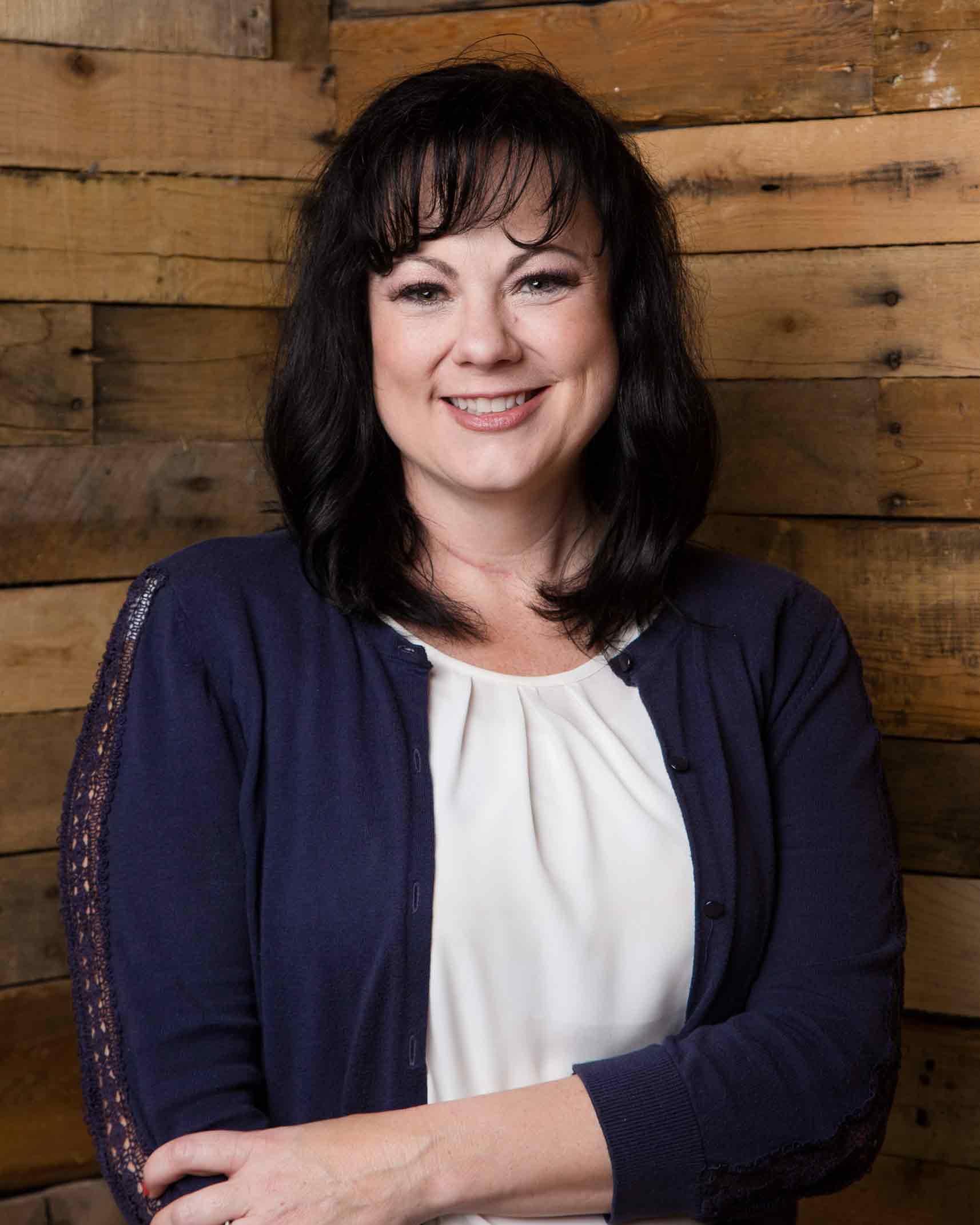 Karen Tiberius