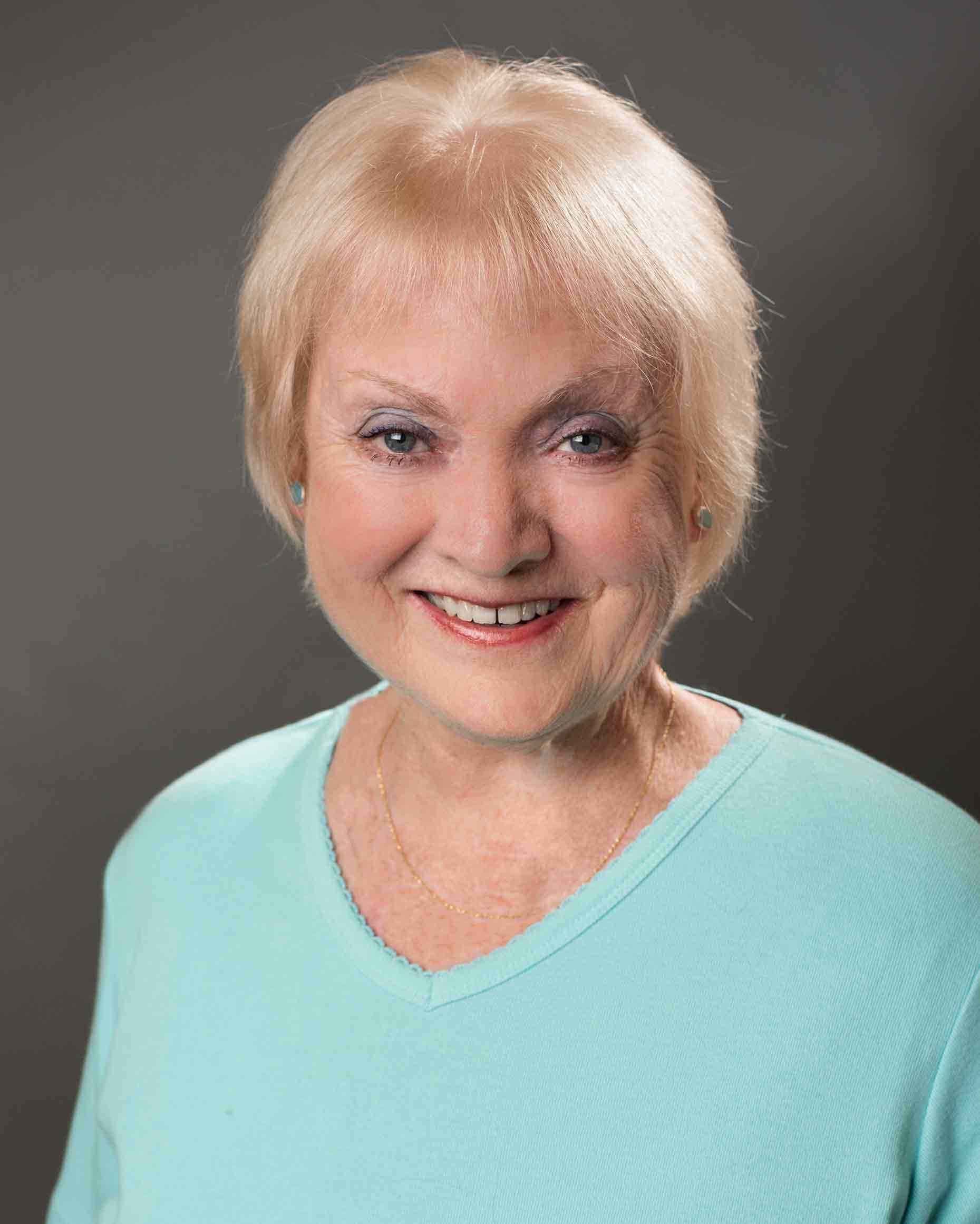 Kathy Merrill