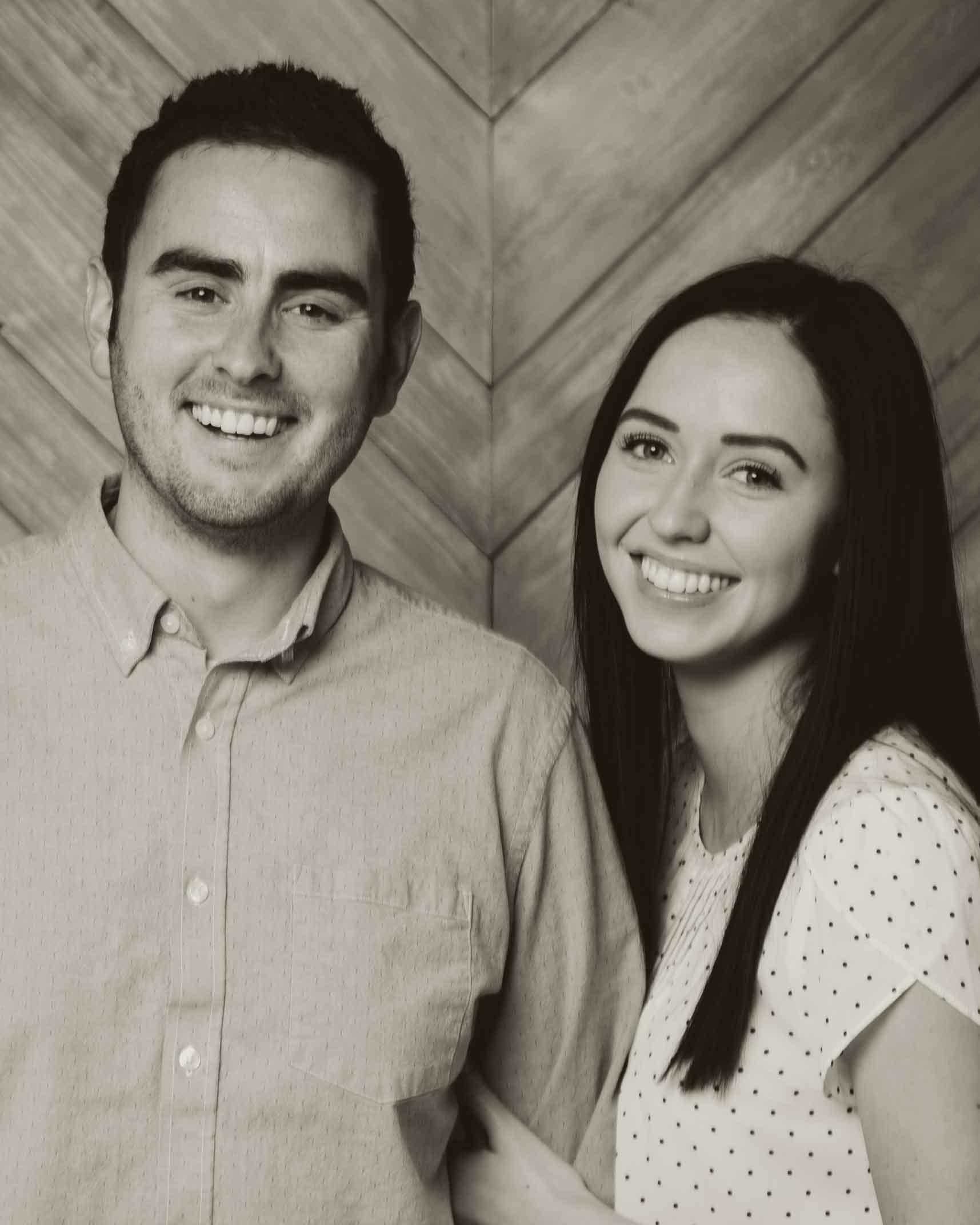 Chase & Karissa Adams