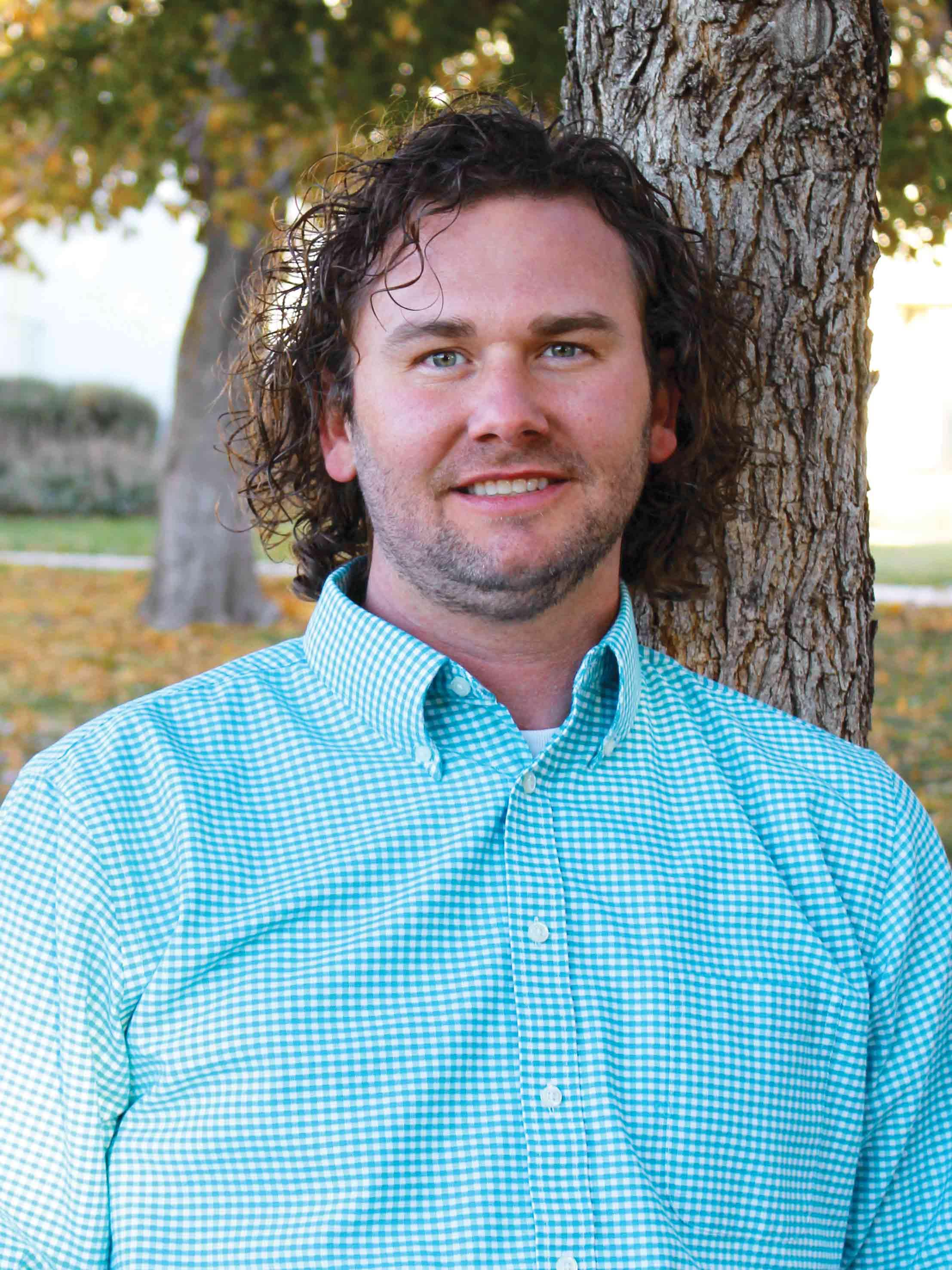 Logan Boyd