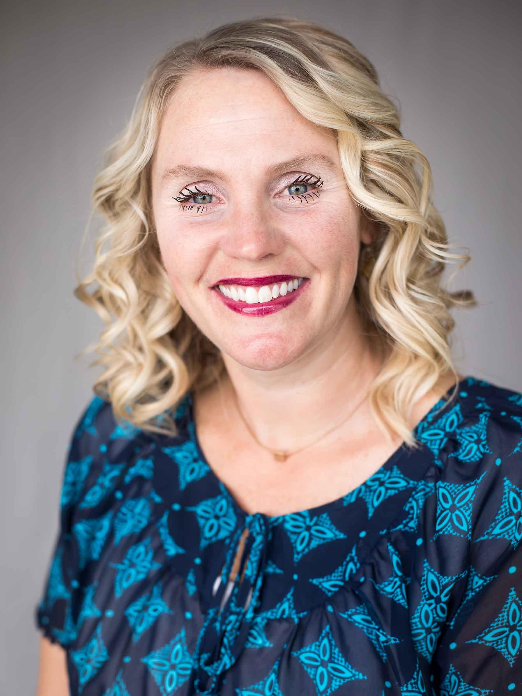 Stephanie Bagley