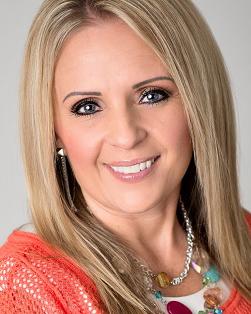 Ashlee Robertson