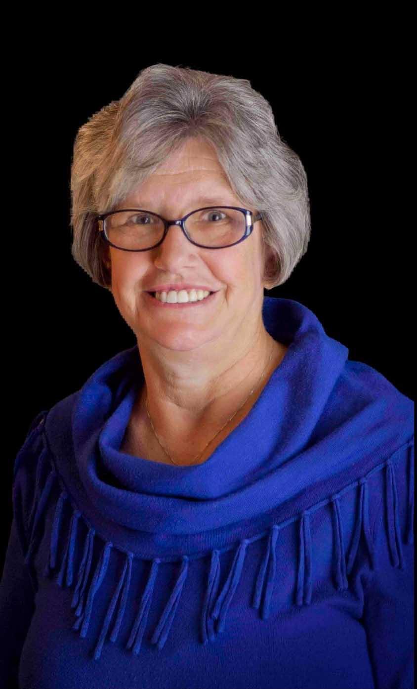Sue Marz