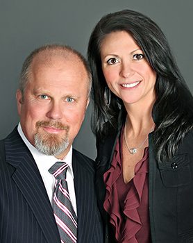 Scott and Lora Nordby