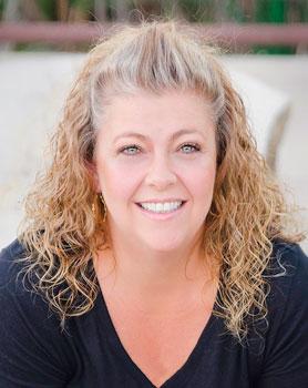 Gina Bradshaw