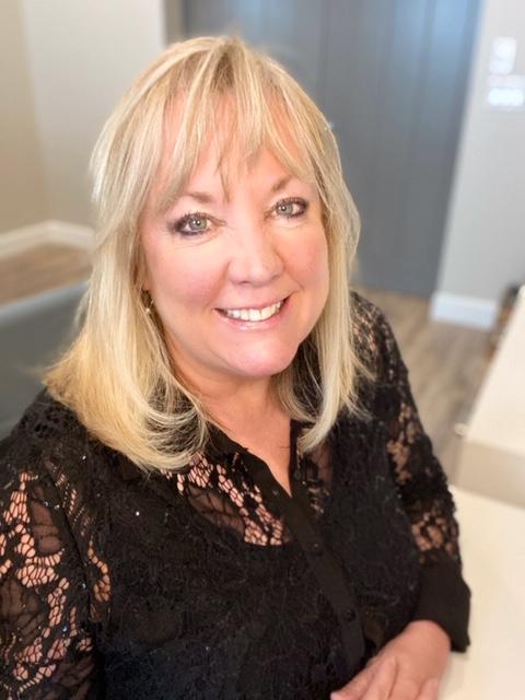 Lynn Pender