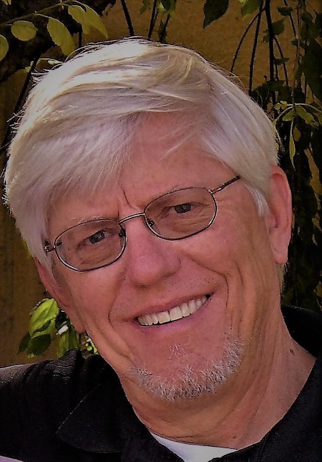 Pat Knapp