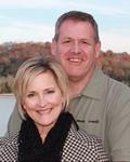 Brad and Debbie Morris