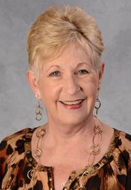 Vicki Long