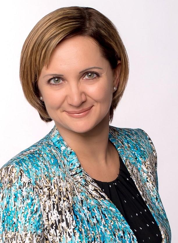 Oksana Sherman