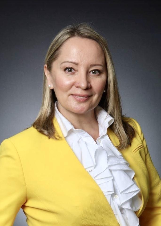 Gulianna Mesropyan