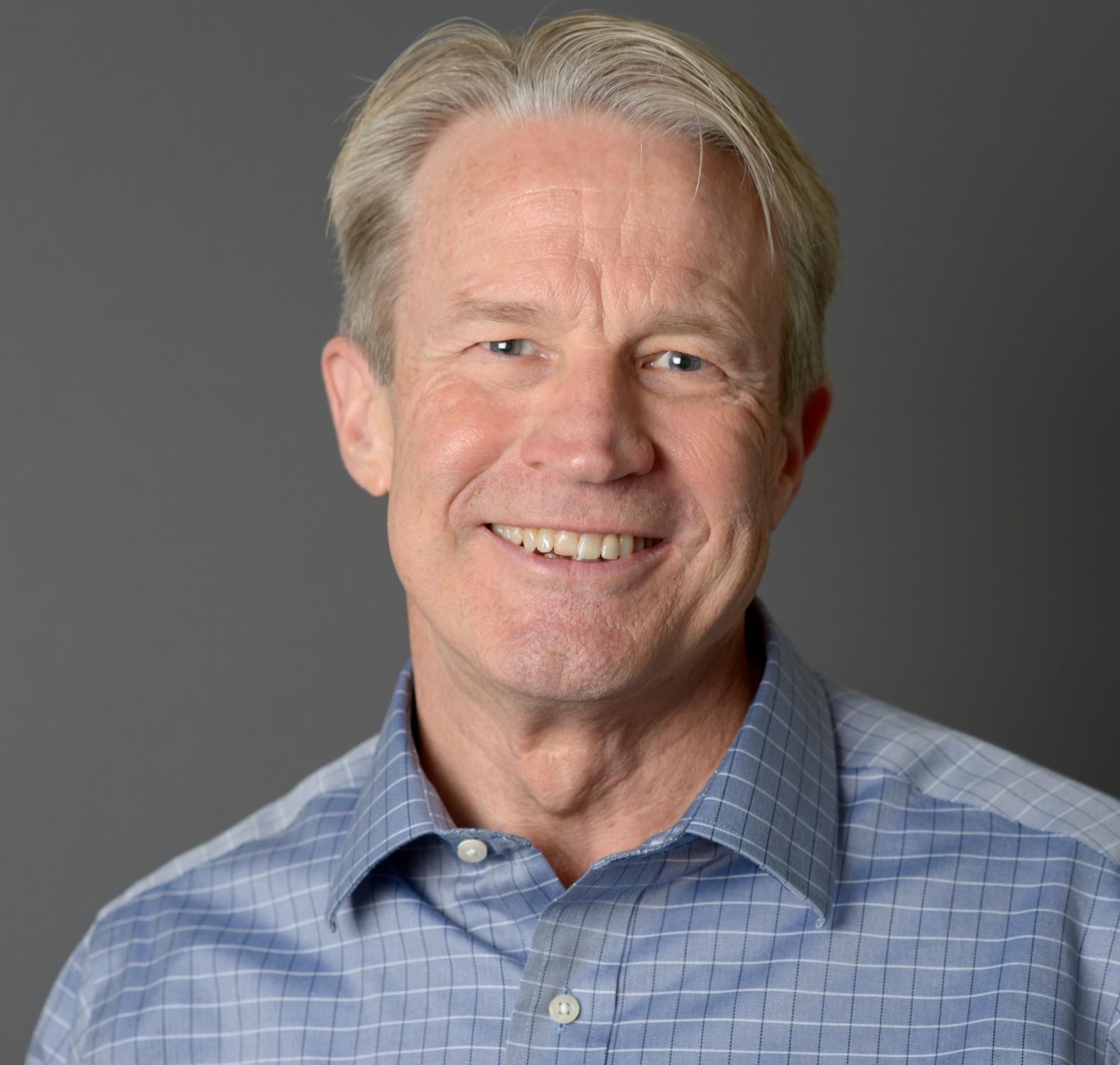 John Gieseker