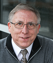 David Bronson