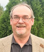 Jim Glendenning