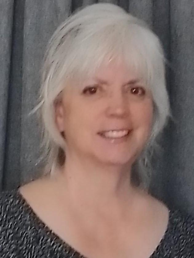 Joyce Vermillion