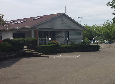 Sequim Office PRS
