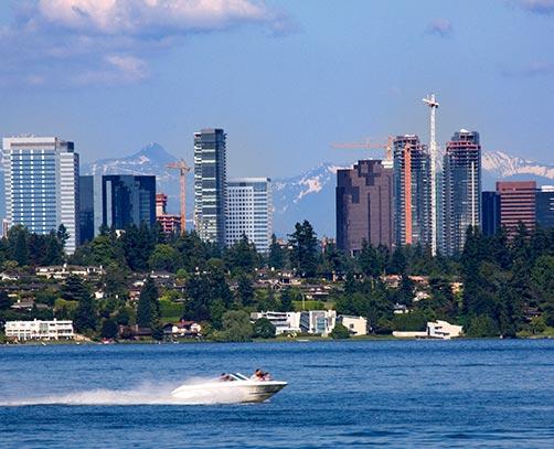 Bellevue - Downtown