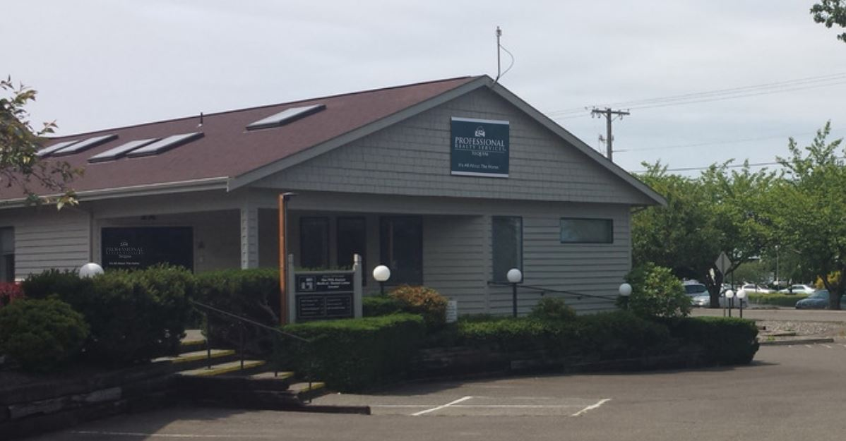 Sequim Office