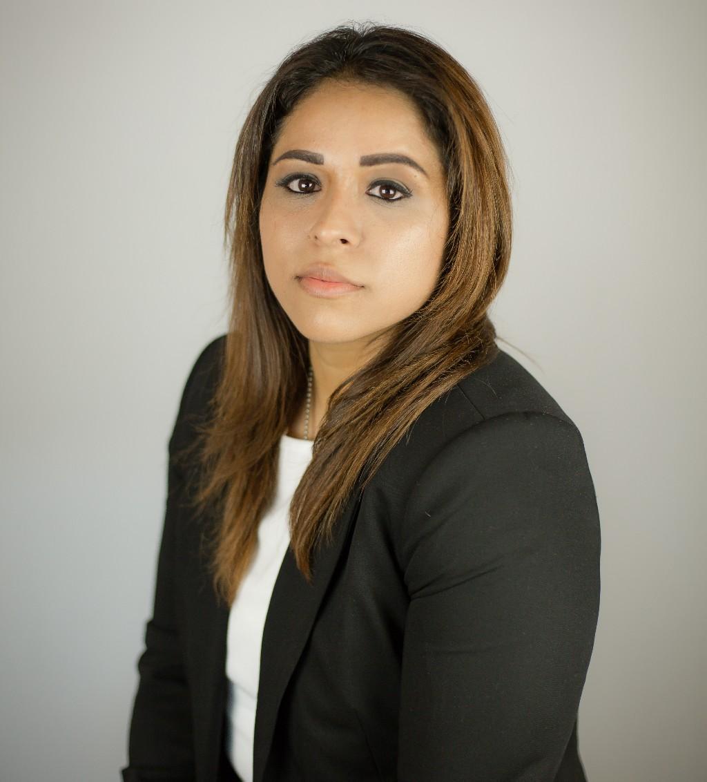 Yasmin Barajas