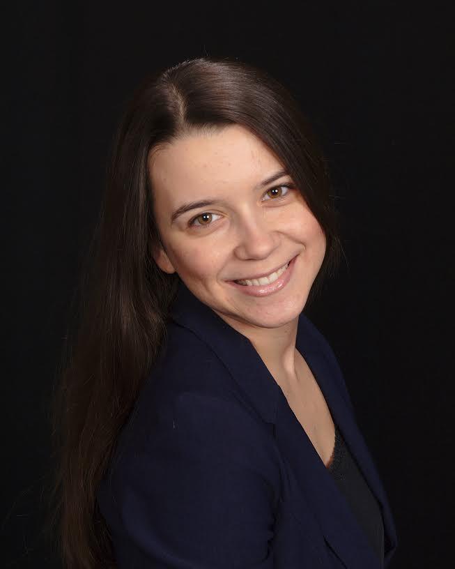 Olga Biley