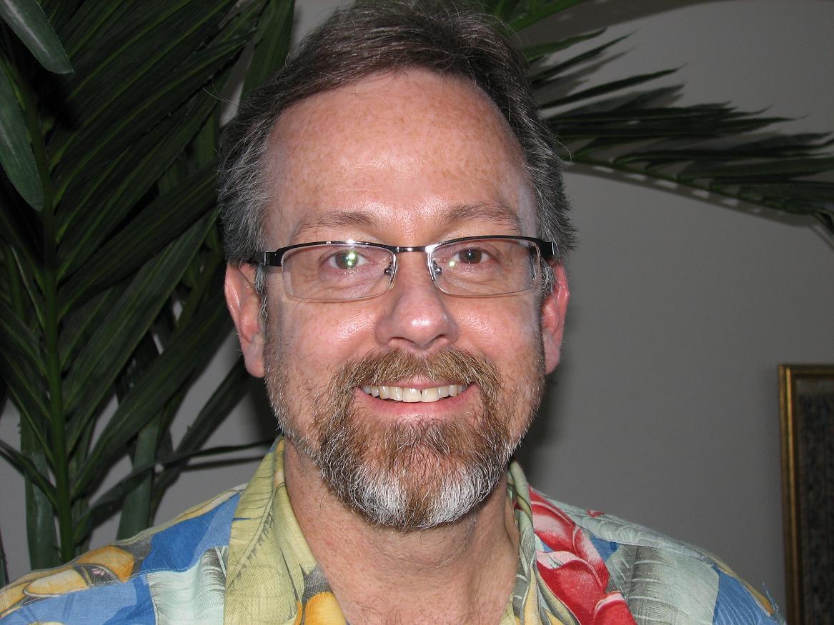 Troy Jensen
