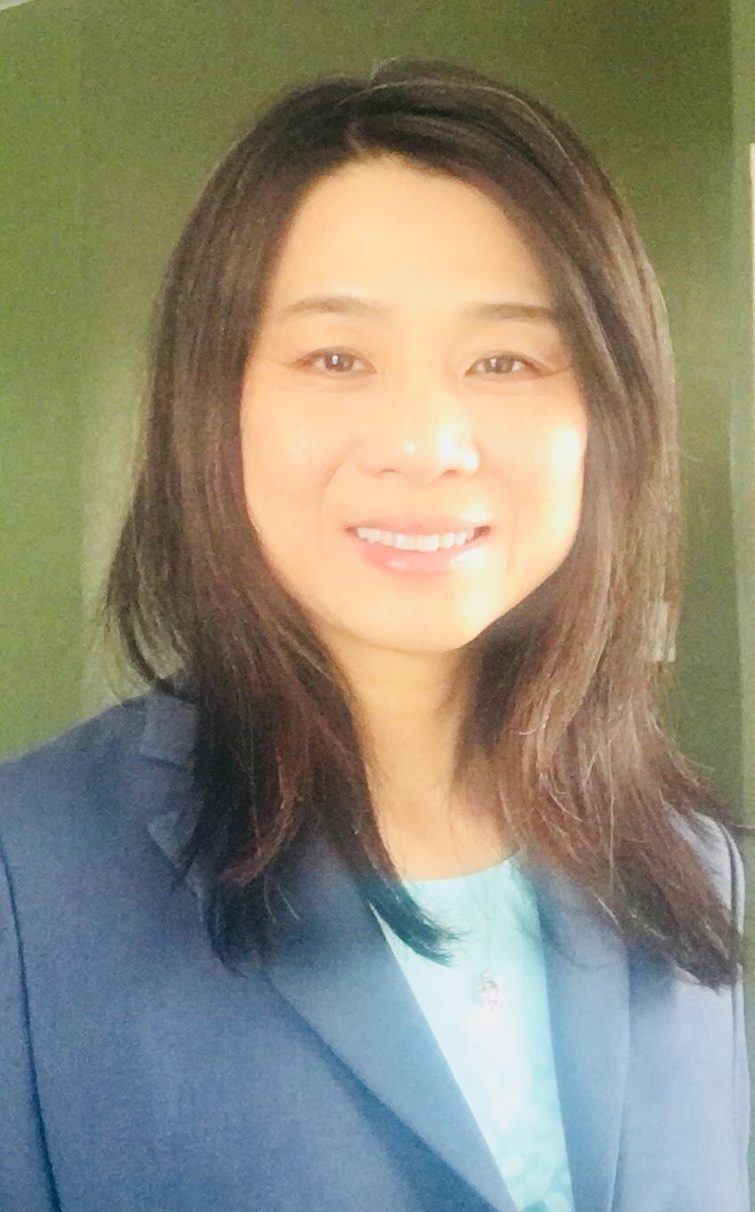 Mei McCleary