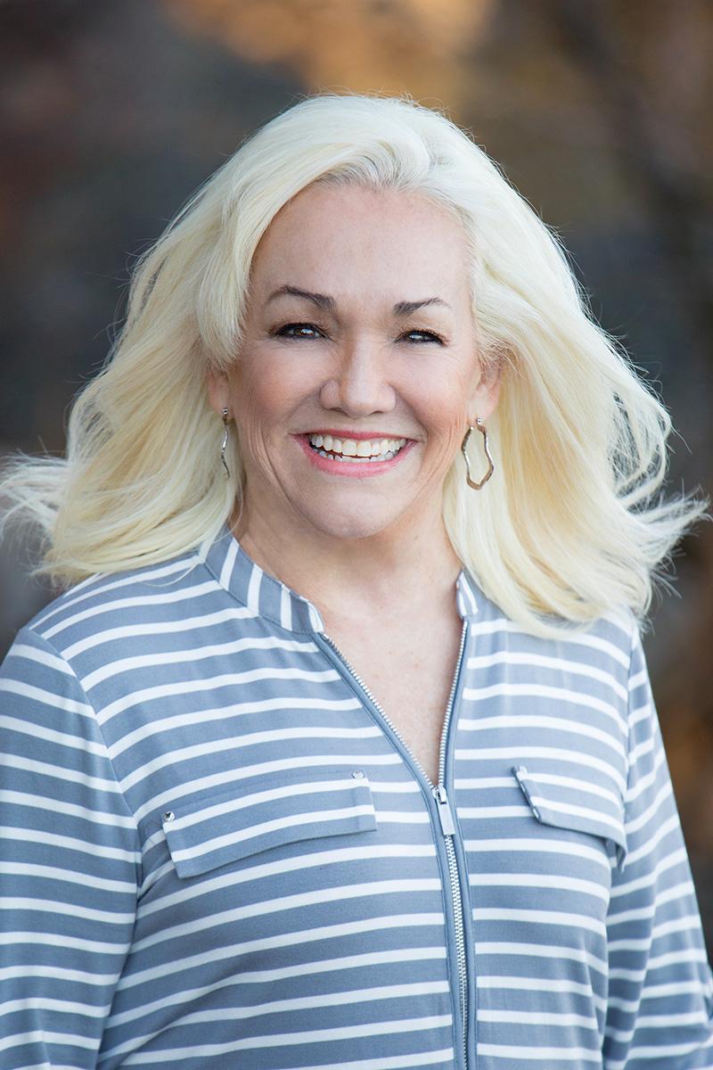 Victoria Mallett