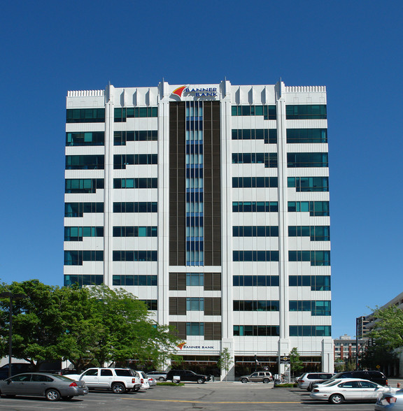 Boise Office