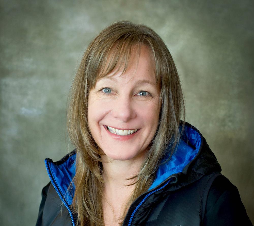 Kristin Schneck