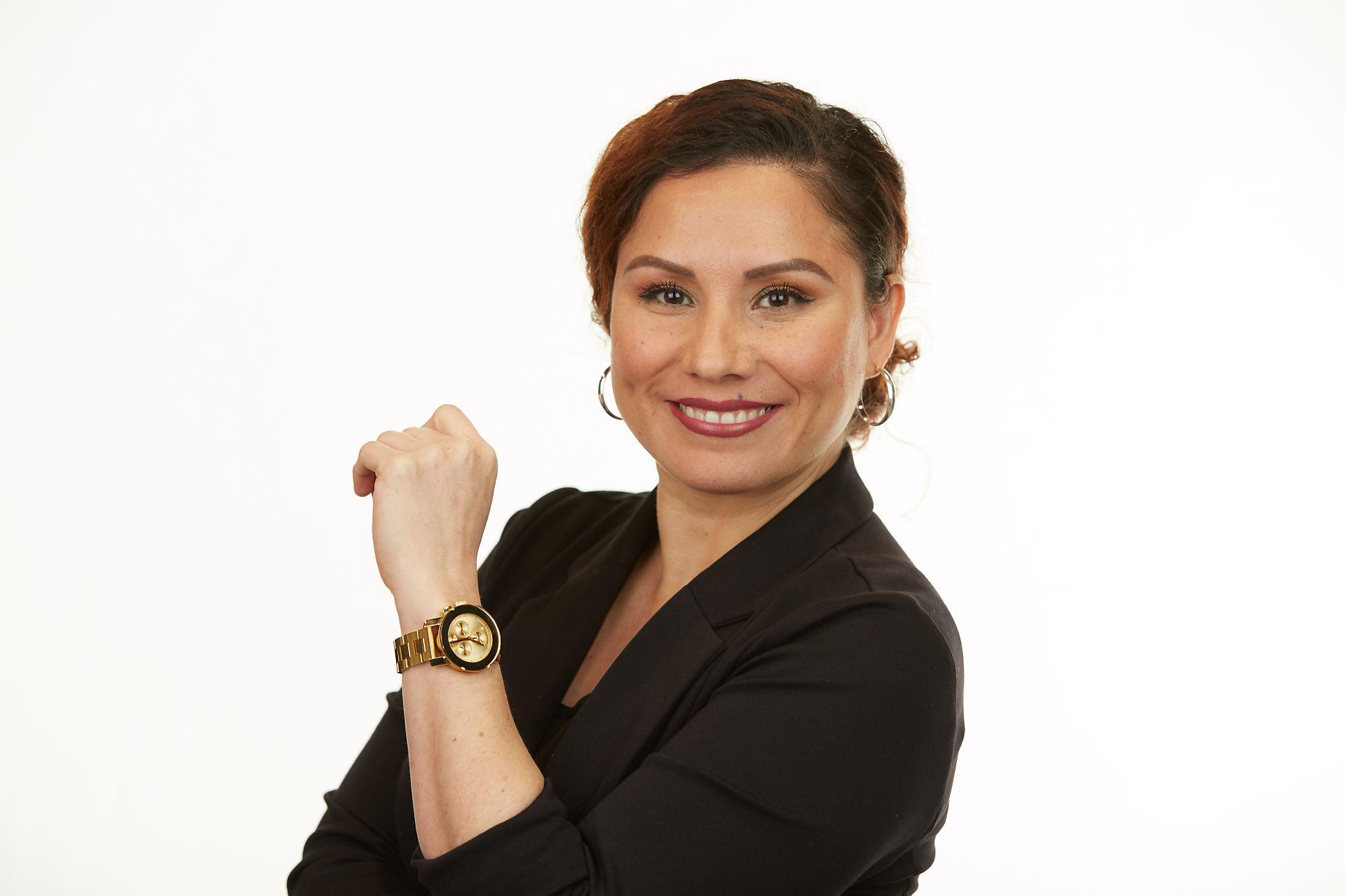 Sandra Celestino