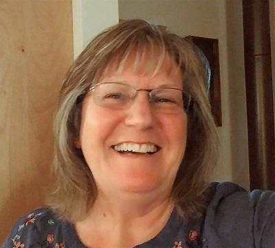 Sally Elsdon
