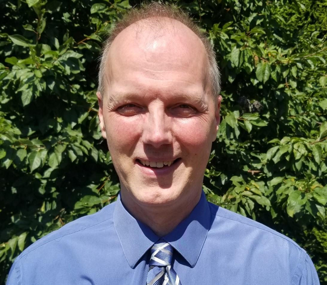 Michael Eliason