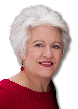 Darlene Goodall