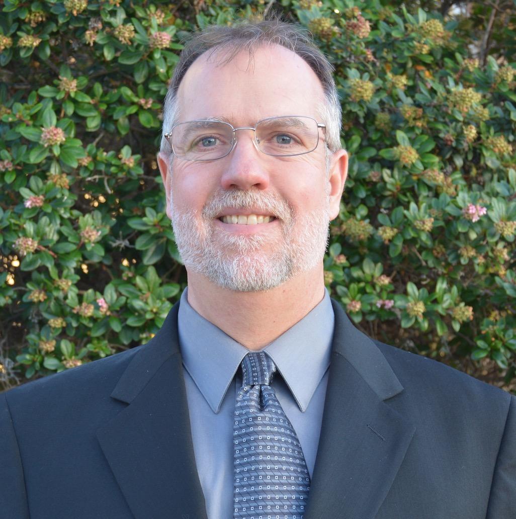 Eric Fahr