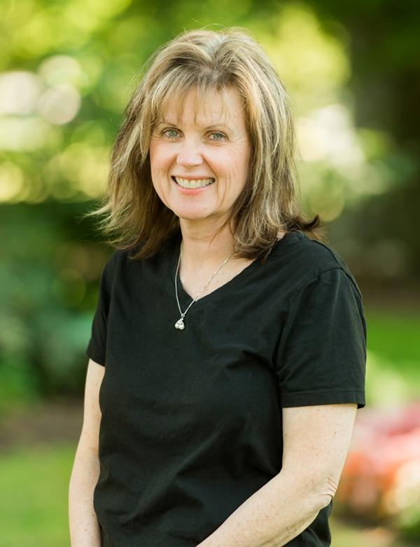 Karen Williamson