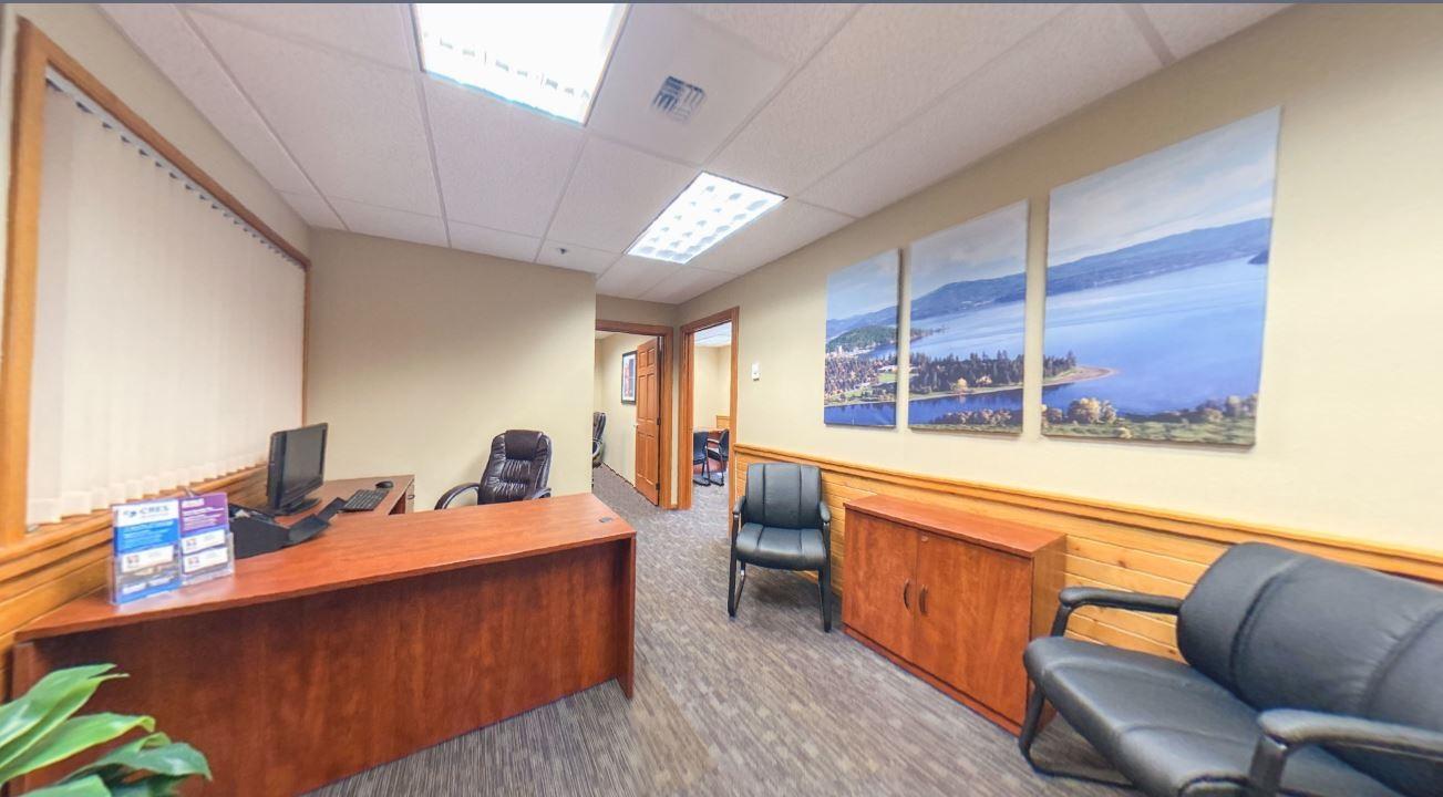 Hayden Office