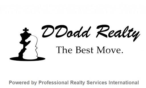 D Dodd Realty