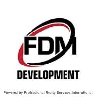 FDM  Development