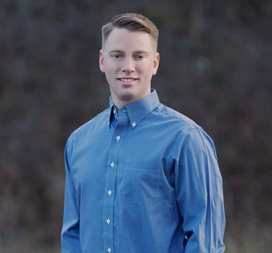 Dustin Cramer
