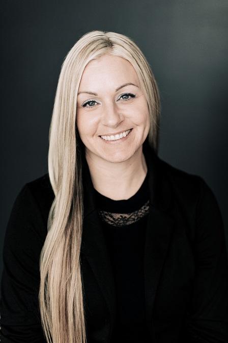 Lisa Tawney